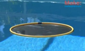 How About Installing A Solar Swimming Pool Heater